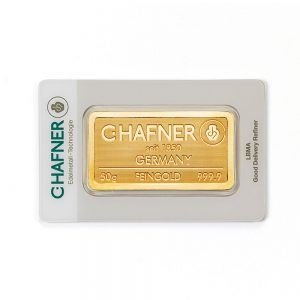 C.Hafner 50 gram