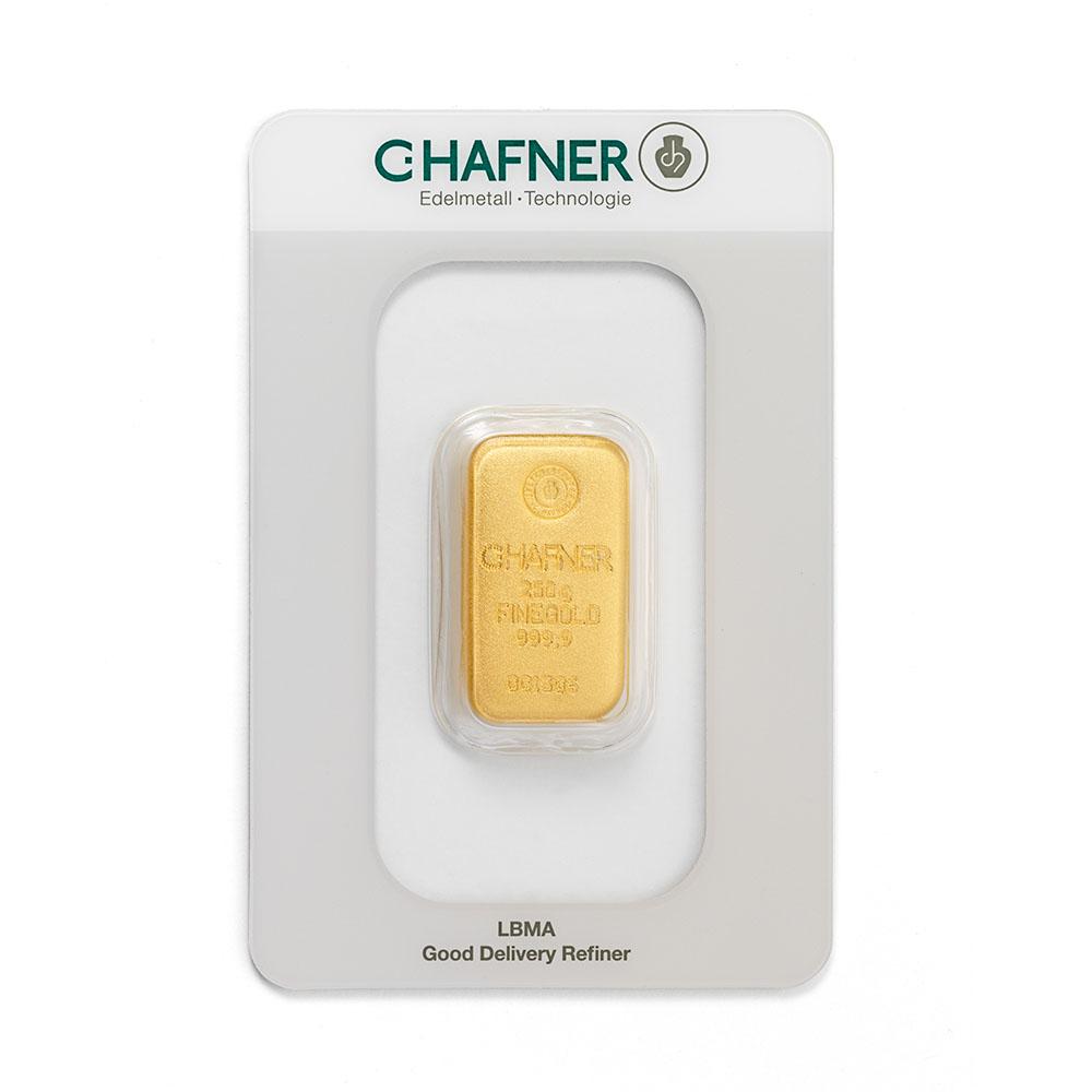 C.Hafner 250 gram