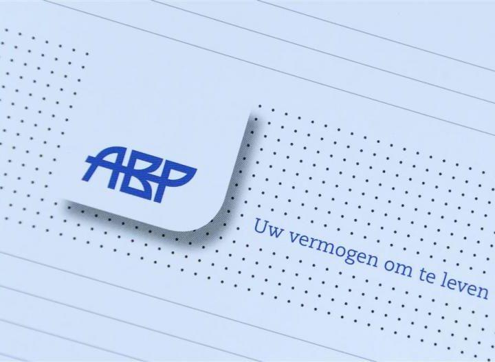 Pensioenfonds ABP verhoogt premies met 2,3%