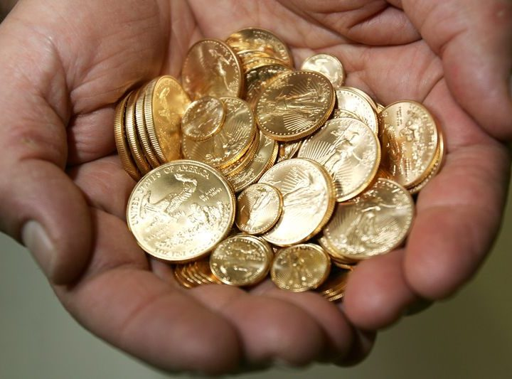 Aanbod goud daalt komende 10 jaar met 33%