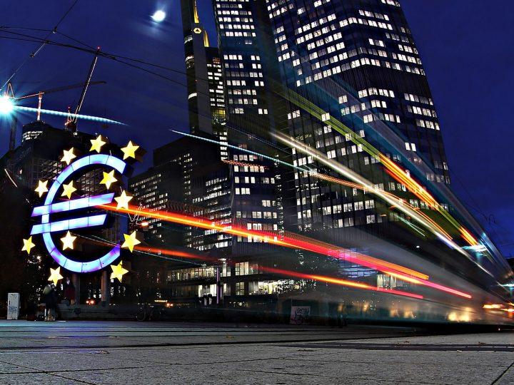 ECB wil ingrijpen na Italiaans referendum