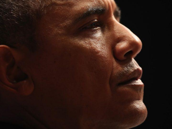 Obama van plan om chaos achter te laten