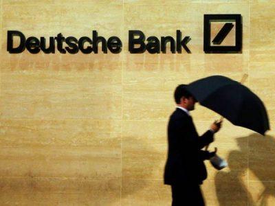 Deutsche Bank schikt goudmanipulatie rechtszaak voor $60 miljoen