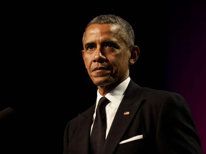 Barack Obama: Nobelprijs winnaar én gek op oorlog