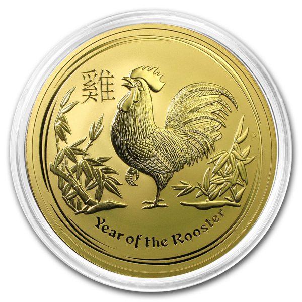 lunar 2017 1 kilo goud 2