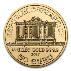 philharmoniker gold 1/2oz 2017 1