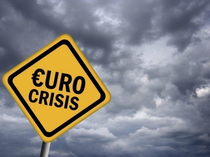 Alarmbellen rinkelen in Zuid-Europa