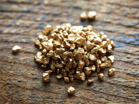 goudvoorraad