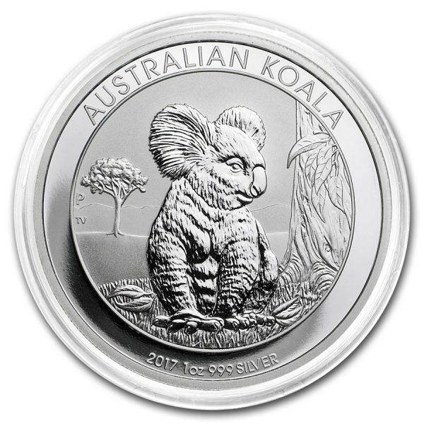 koala 1 oz 2017 1 oz 2
