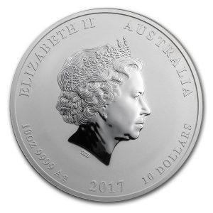 lunar 10 oz 2017 zilver 3
