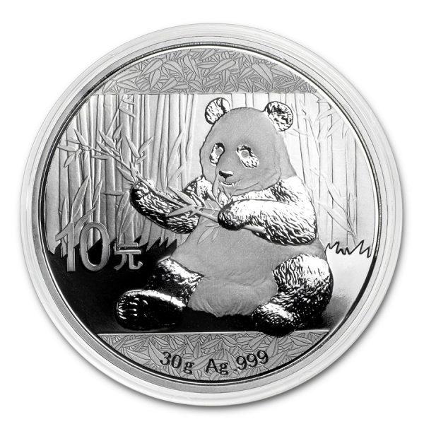 Panda 30 gram 2017 2