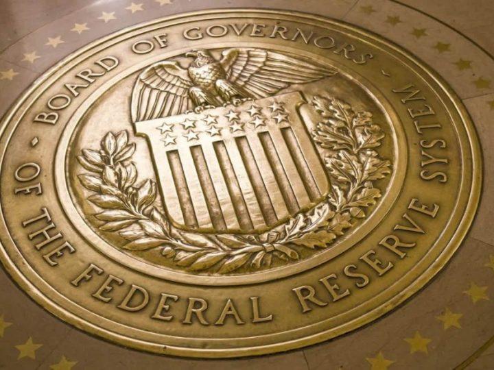 Federal Reserve verhoogt rente en hint naar 3e renteverhoging