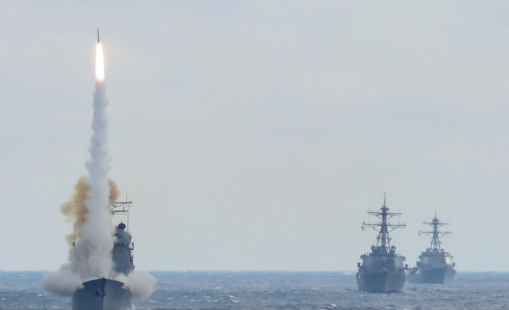 Kans op militaire escalatie in Azië groeit