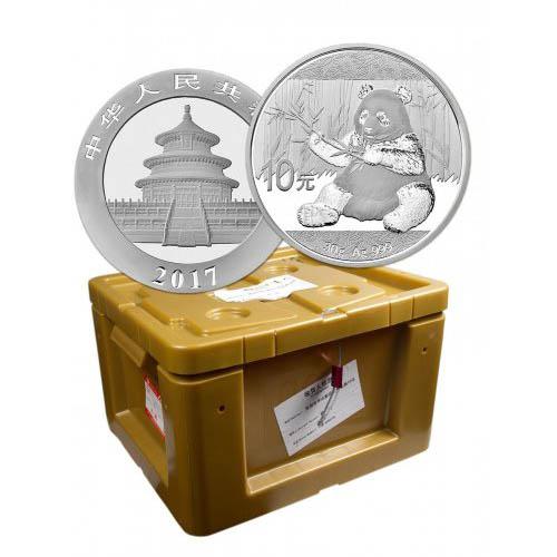 panda 30 gram monsterbox 2017