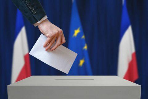 Franse verkiezingen