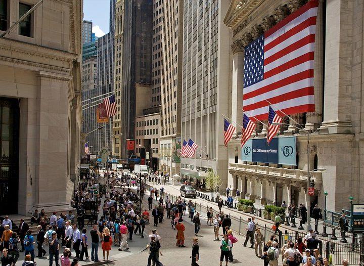 Zwakste groei Amerikaanse economie in 3 jaar tijd