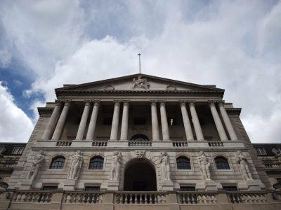 Bank of England betrokken bij Libor fraude