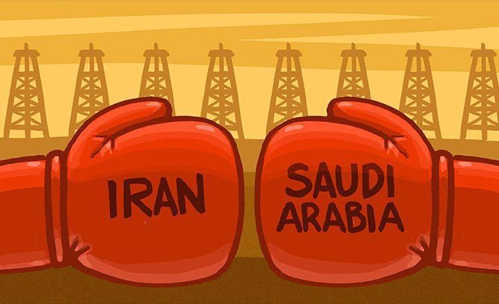 Spanningen tussen Saudi-Arabië en Iran lopen hoog op