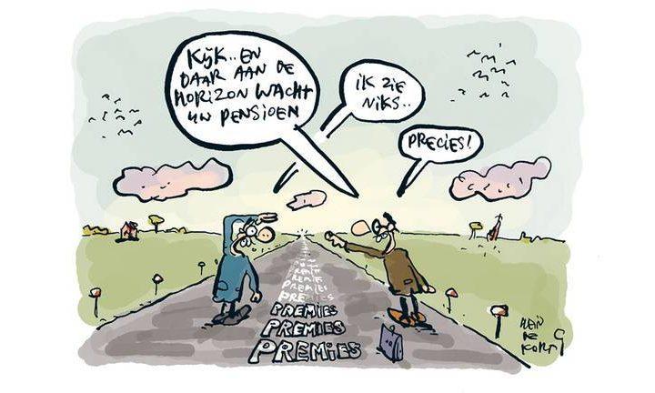 Pensioentekorten: de volgende crisis?