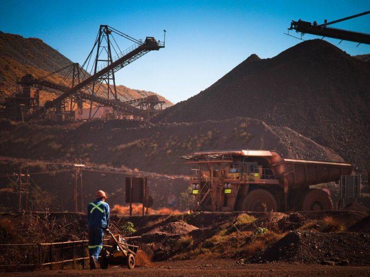 Zuid-Afrikaanse goudmijnbouw verrast door nieuwe regelgeving