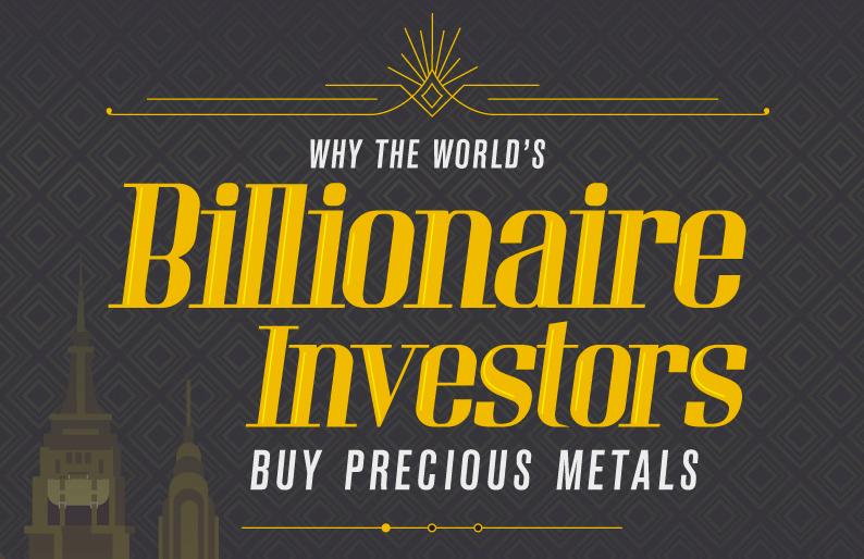 miljardairs