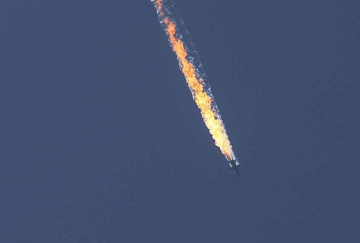 Rusland stopt samenwerking luchtverkeer met VS in Syrië