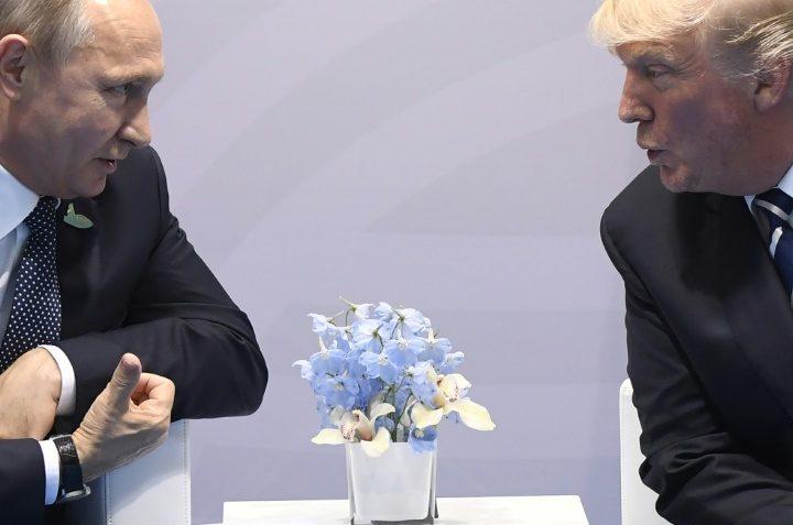 Rusland en Europa zullen met gepaste reactie komen op nieuwe sancties VS