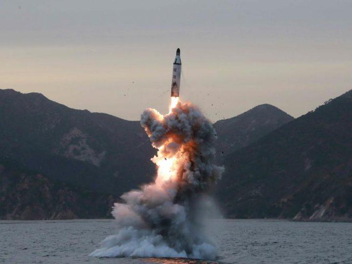 Goud en zilver profiteren van spanningen tussen Noord-Korea en VS