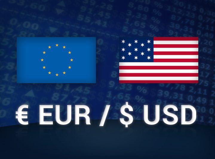Draghi krijgt euro niet omlaag gepraat