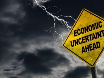 William White waarschuwt voor nieuwe crisis