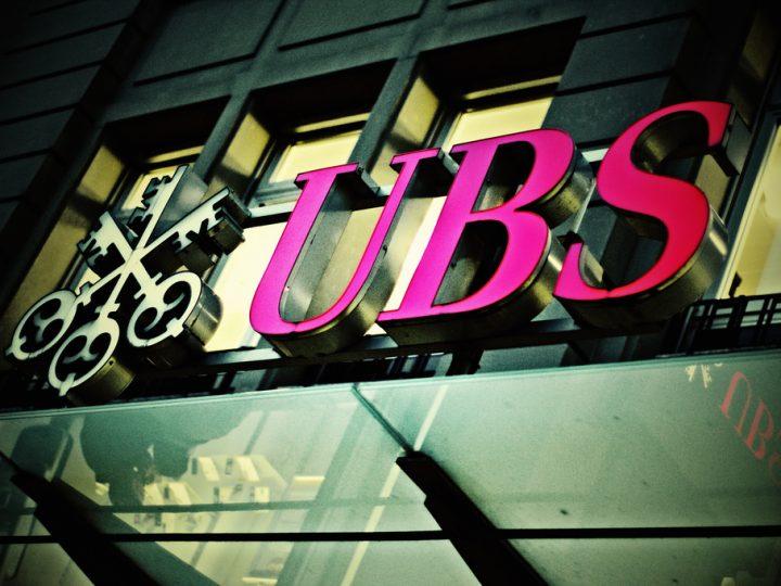 UBS trader gearresteerd wegens manipulatie goud en zilver