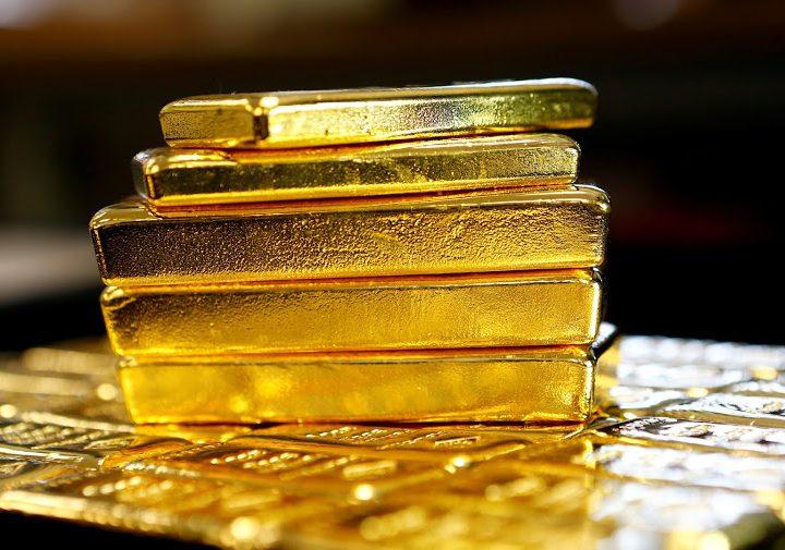 Goud als hedge volgens Goldman Sachs