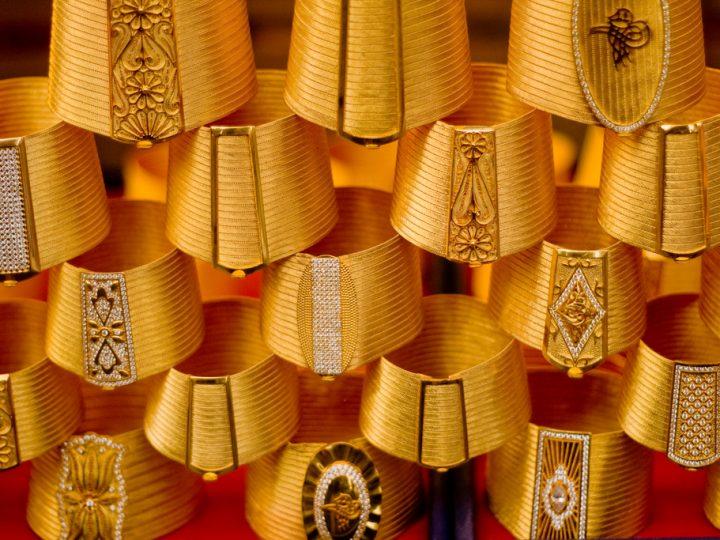Turkse honger naar goud bereikt hoogtepunt