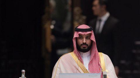 Saudi-Arabie
