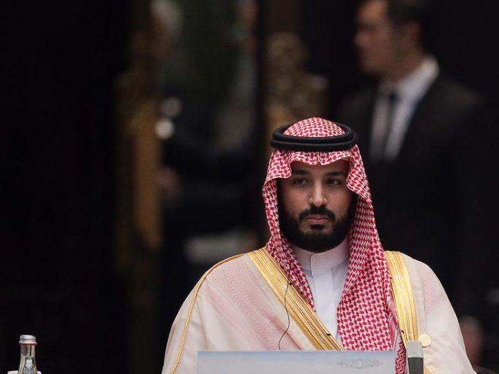 Spanningen tussen Saudi-Arabie en Iran laaien op