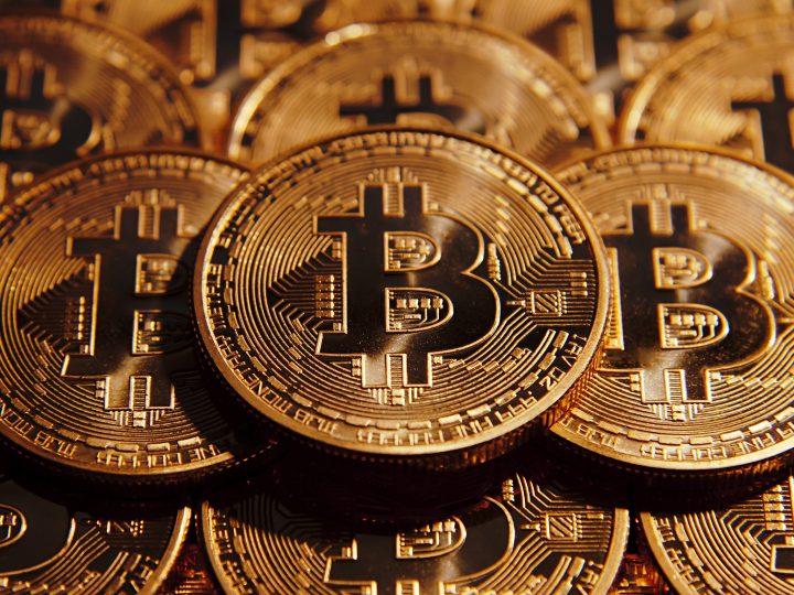 Bitcoin is geen bedreiging voor goud