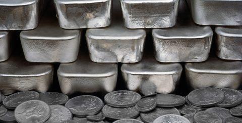 zilver: vooruitzicht
