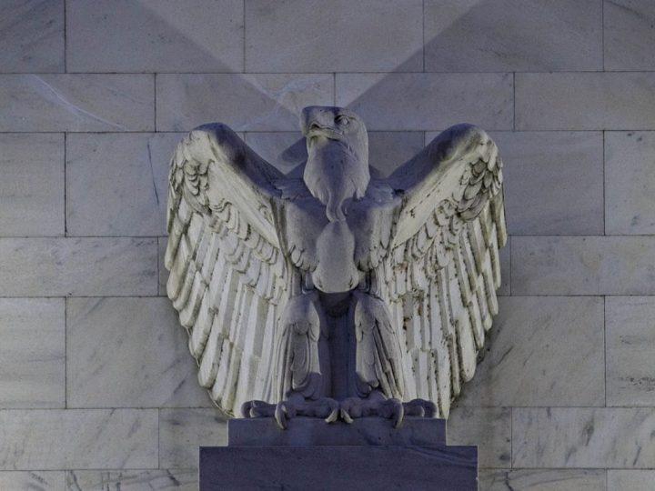 ECB & Fed domineren financiële agenda