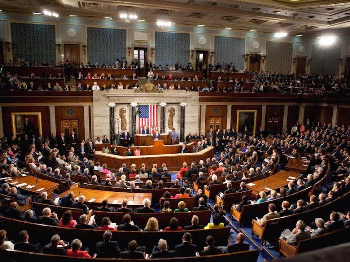 Stemming belastingplannen Republikeinen uitgesteld