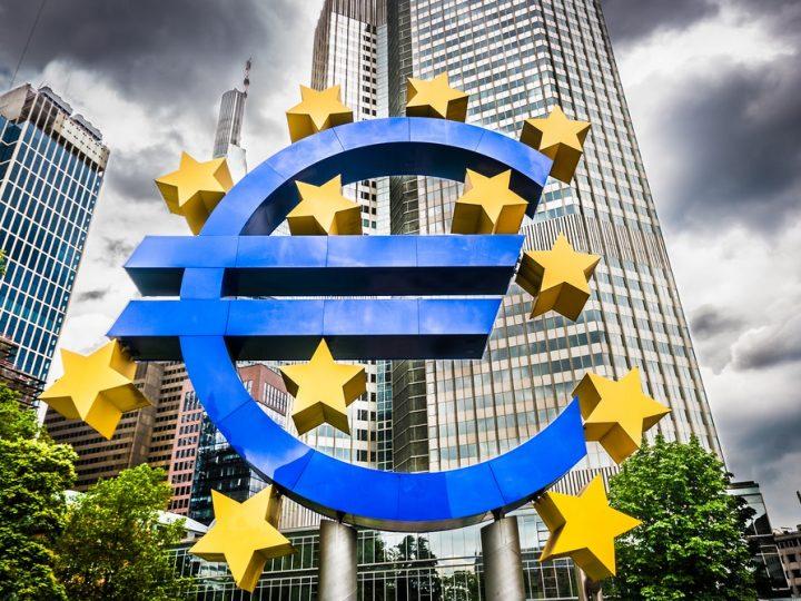 ECB positief over groei Europa
