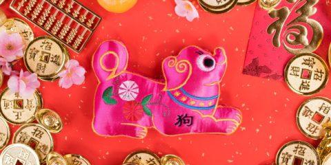 Chinese nieuwjaar