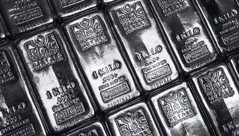 zilverreserves