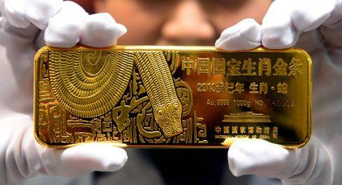 goudproductie