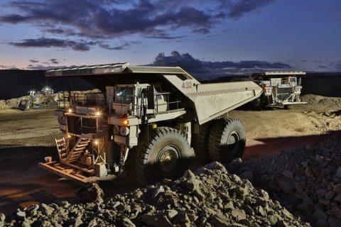 Mijnbouwbedrijven
