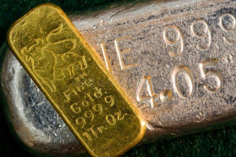 goud-zilver