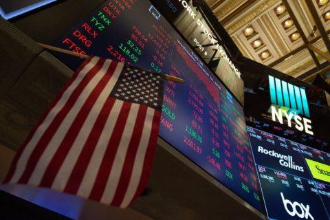 aandelenbeurzen