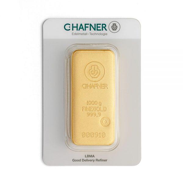 C.Hafner 1000 gram