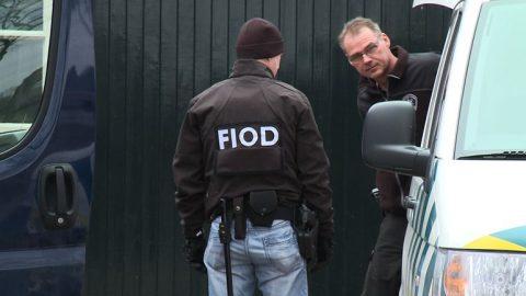 FIOD, Goudfraude