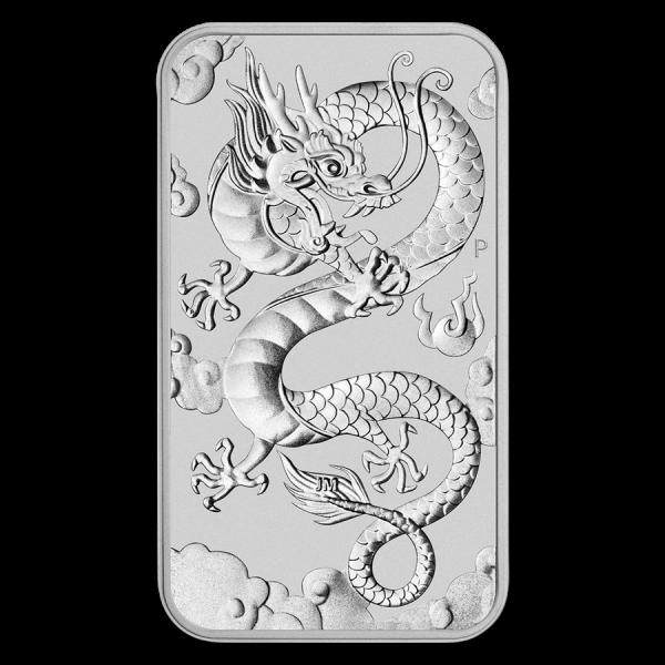 Monsterbox Dragon Rectangular
