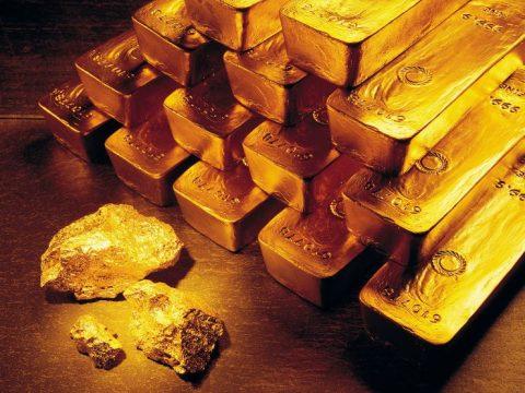 Europese centrale banken schrappen goud overeenkomst na 20 jaar